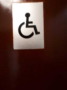 hallway disability
